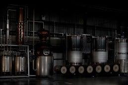 New York Distilling Co.