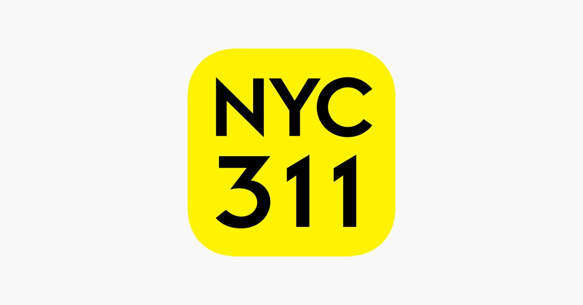 Have you heard of NYC311